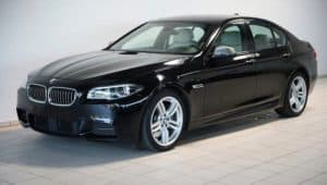 bmw 5 series flexleasing