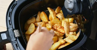 test airfryer frituregryder